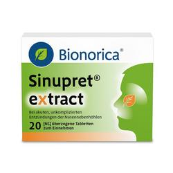 SINUPRET EXTRACT