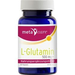 META CARE L-GLUTAMIN